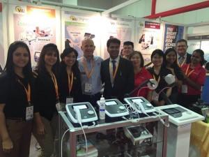 Medical Fair Asia2016